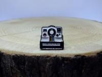 Polaroid Kamera Yüzük