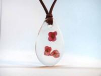 Pembe Çiçek